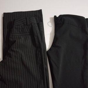 Other - Girls dress pants
